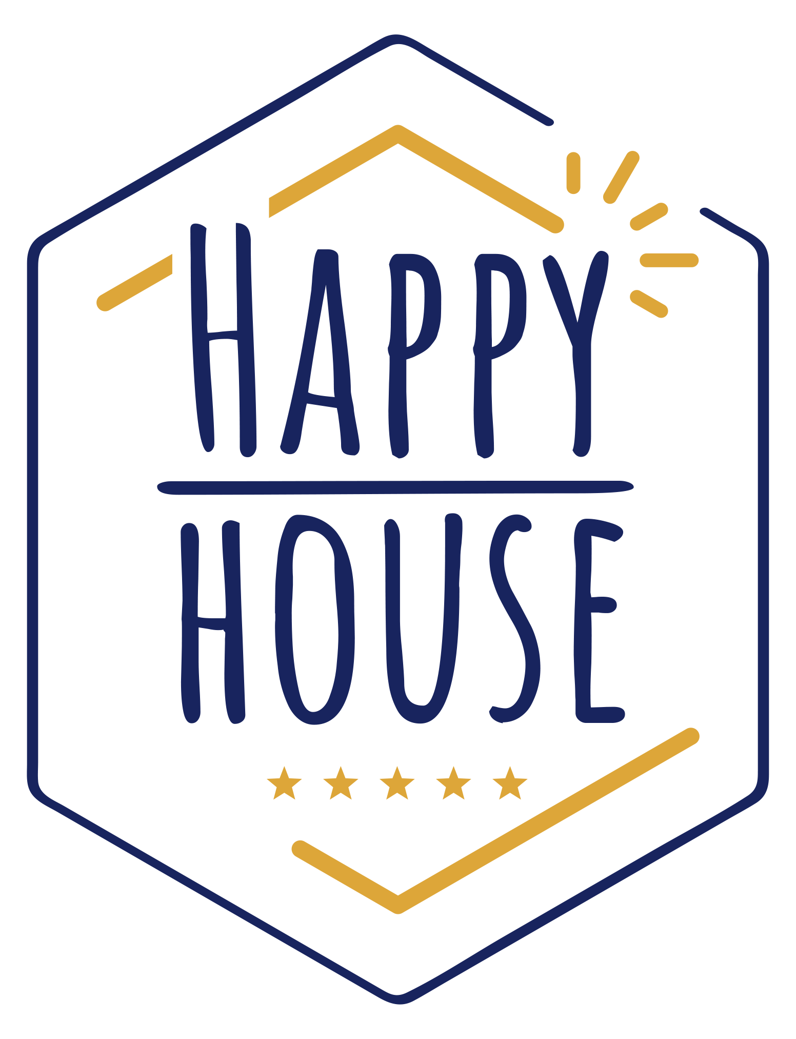 HappyHouse